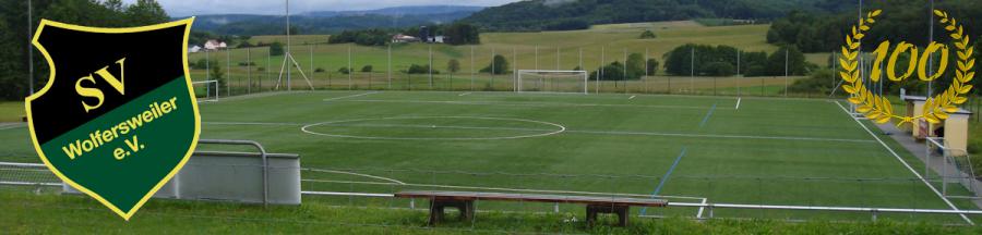 SV Wolfersweiler e.V.